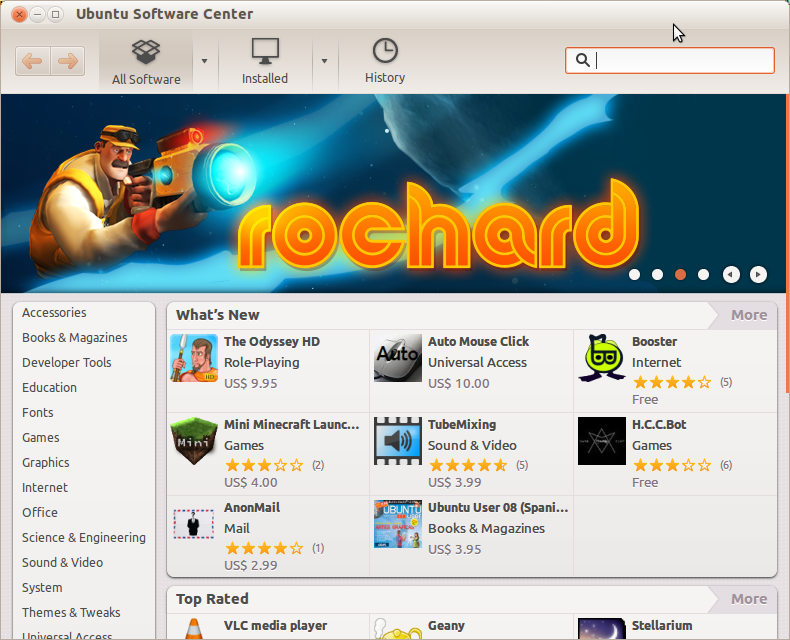 software_center